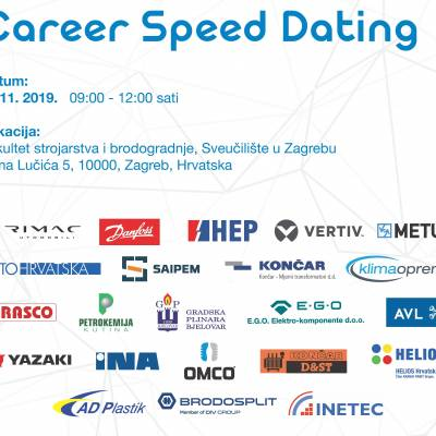 speed dating izvorni