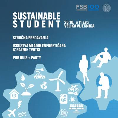 Sustainable Student Conference