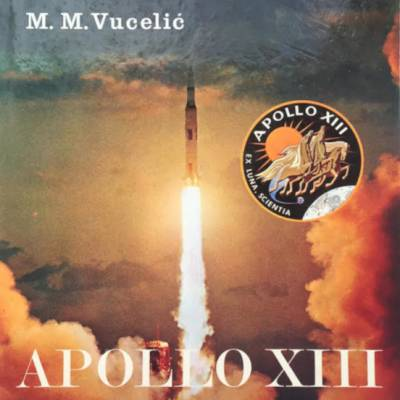 "APOLLO 13: "" Huston … imamo problem"""